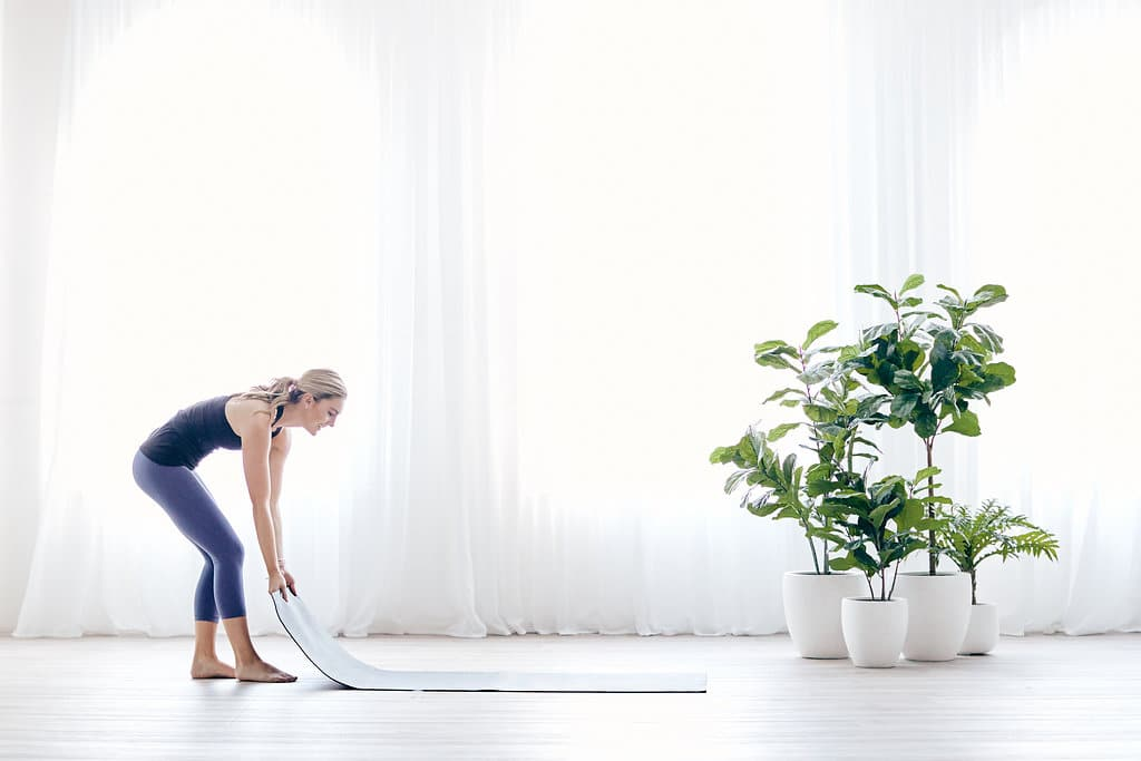 Casual Yoga Poses to Integrate Into Your Busy Schedule