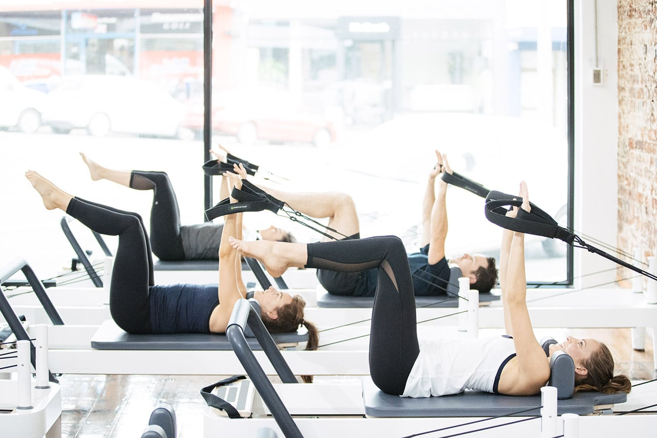 Top Benefits of a Strong Core with Reformer Pilates