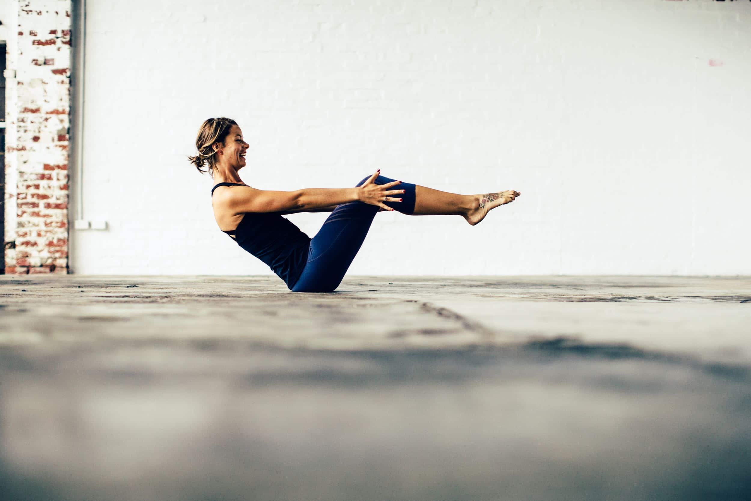 Pilates and Yoga: the Perfect Combination