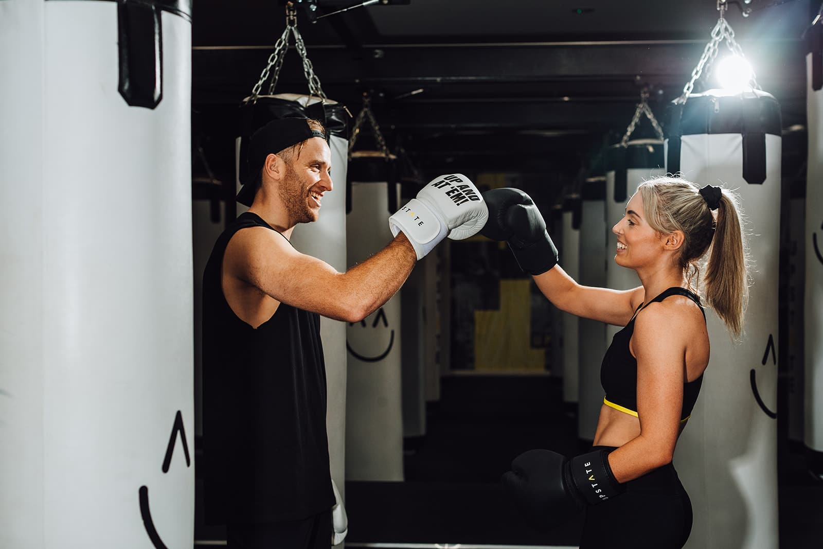 4 Reasons Why Boxing Will Be Your New Addiction